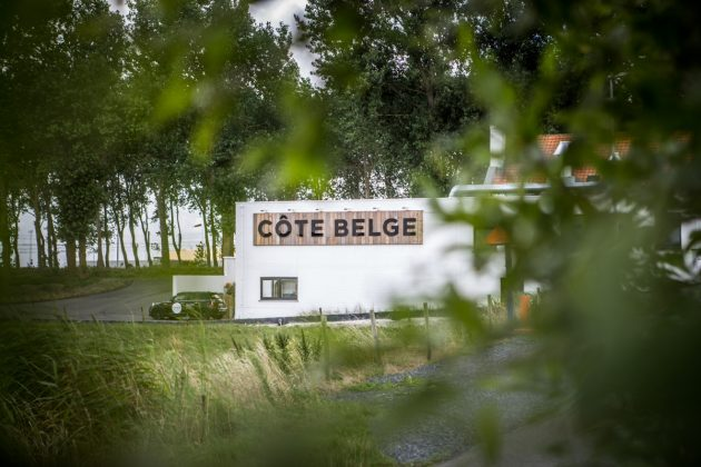 Cote Belge 06 by Xtreme.be